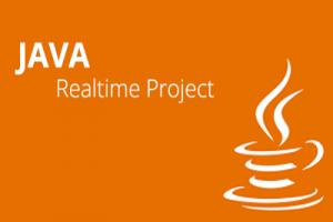 Best Java Real Time Projects Training in Marathahalli, Bangalore
