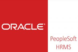Best Oracle PeopleSoft HRMS Training in Marathahalli, Bangalore