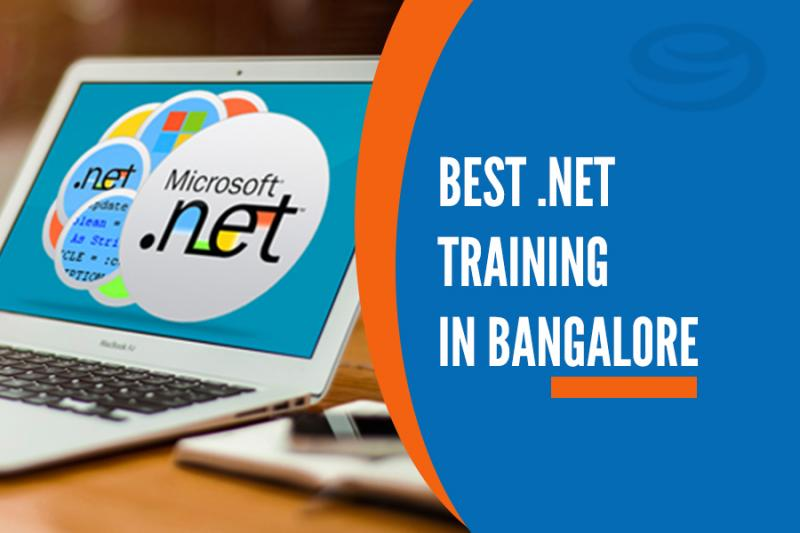 Best .Net Training in Marathahalli, Bangalore