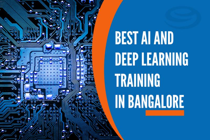 Best AI and Deep Learning Training Institutes in Bangalore