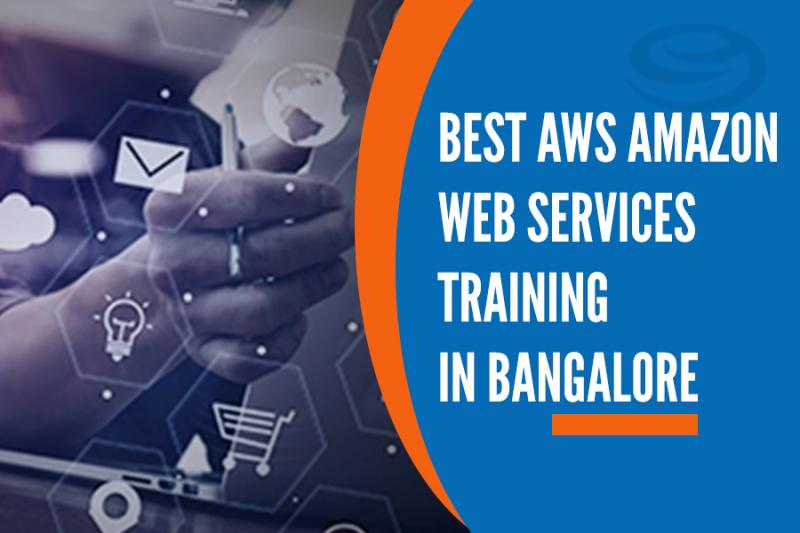 AWS Training in Bangalore | AWS Courses in Bangalore | AWS