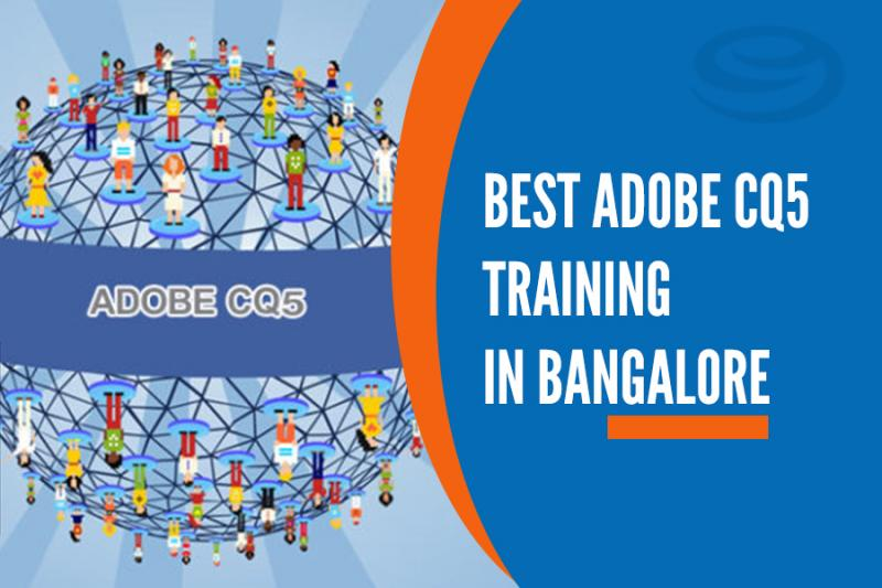 Best Adobe CQ5 Training in Marathahalli, Bangalore