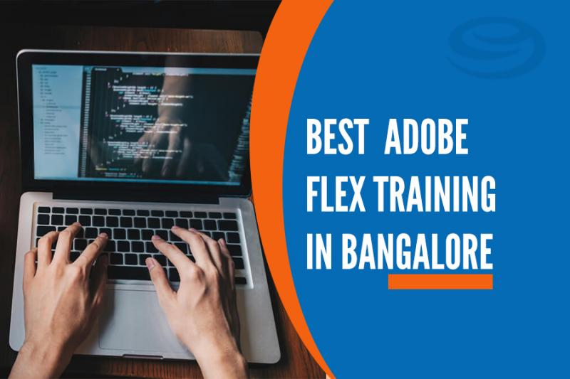 Best Adobe Flex Training in Marathahalli, Bangalore
