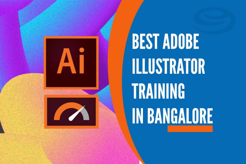 Best Adobe Illustrator Training in Marathahalli, Bangalore