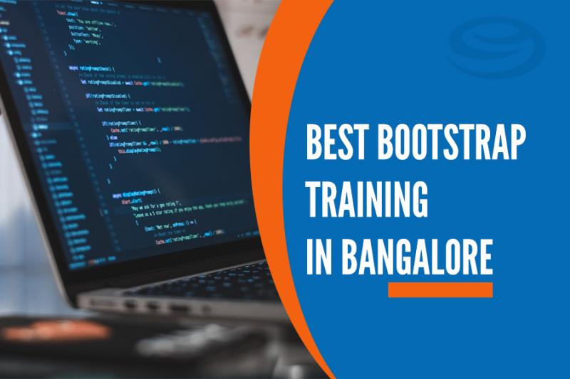 Best Bootstrap Training in Marathahalli, Bangalore