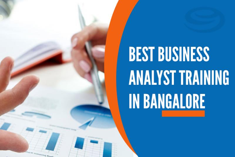 Best Business Analyst Training Institutes in Bangalore