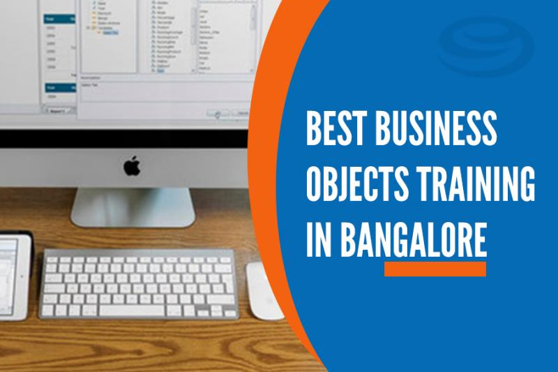 Best Business Objects Training in Marathahalli, Bangalore