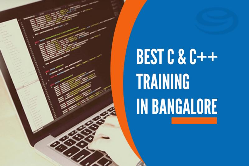 C & C++ Training Institutes in Bangalore