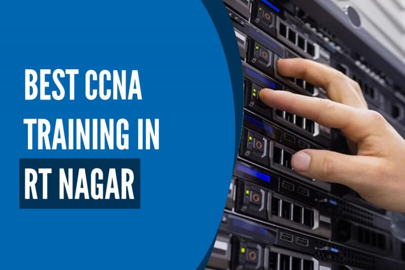 Best CCNA Training in Marathahalli, Bangalore