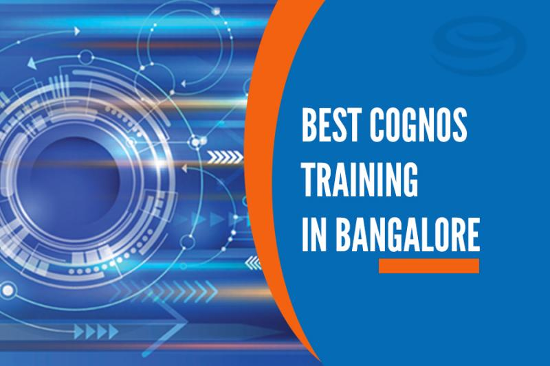 Best Cognos Training in Marathahalli, Bangalore
