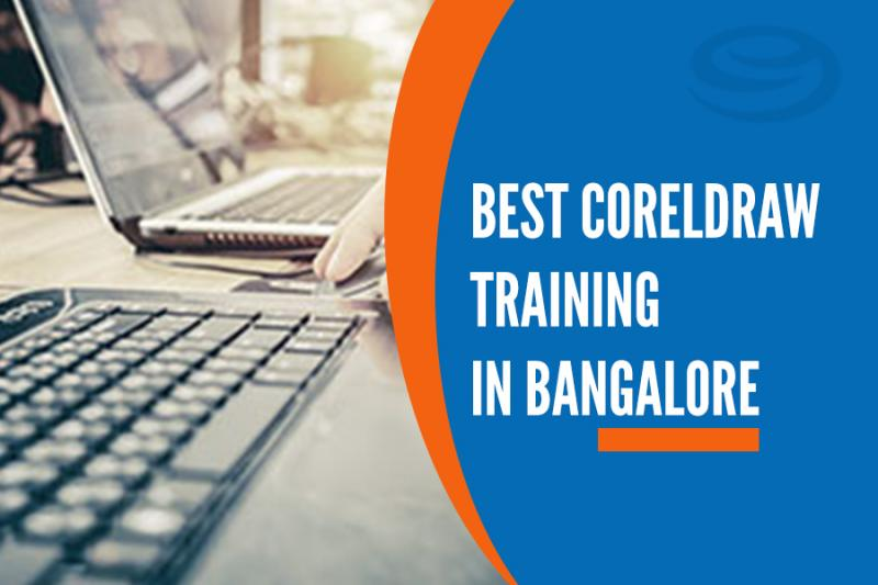 Best CorelDraw Training Institutes in Bangalore