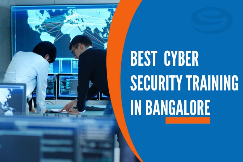 Best Cyber Security Training in Marathahalli, Bangalore