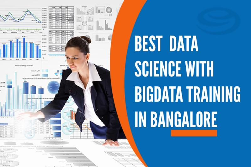 Best Data Science with BigData Training in Marathahalli, Bangalore