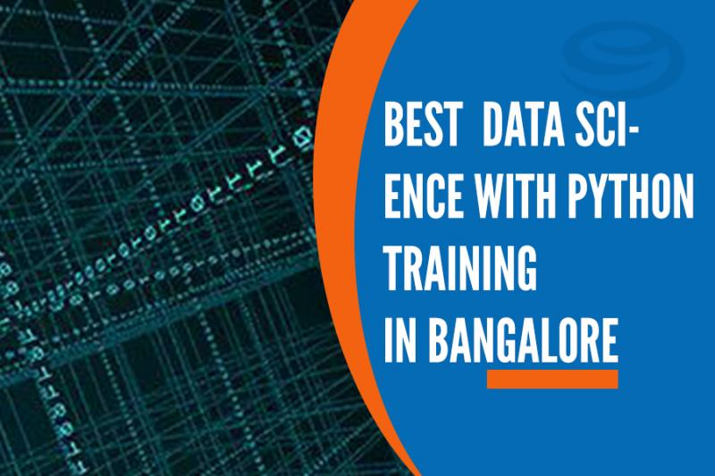 Best Data Science with Python Training Institutes in Bangalore