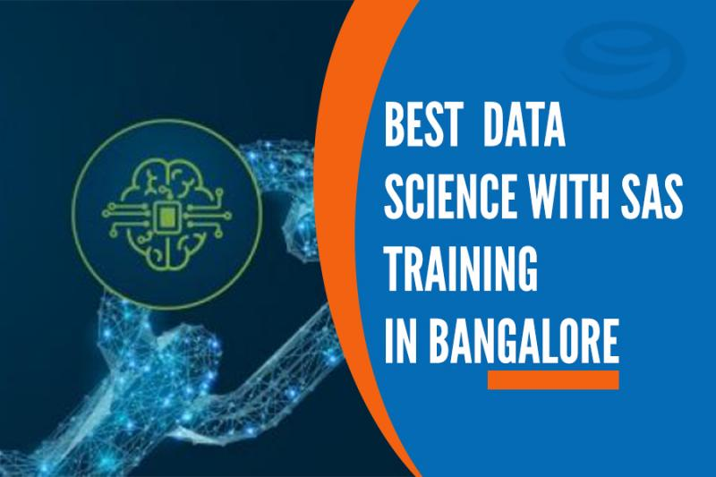 Best Data Science with SAS Training Institutes in Bangalore