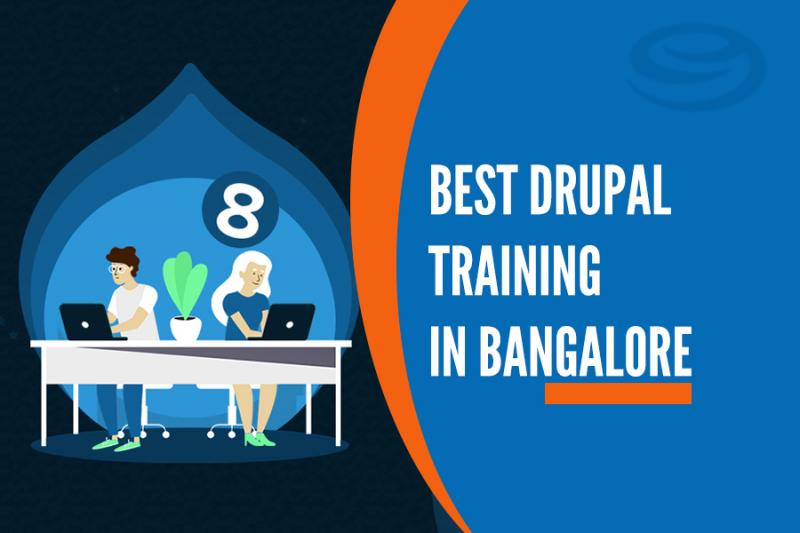Best Drupal Training in Marathahalli, Bangalore