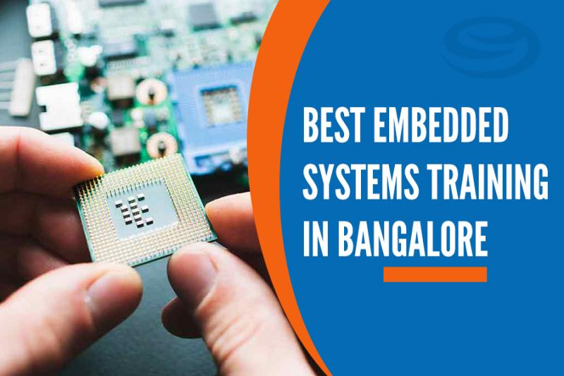 Best Embedded Systems Training in Marathahalli, Bangalore