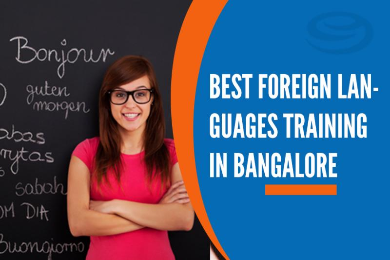 Best Foreign Languages Training in Marathahalli, Bangalore
