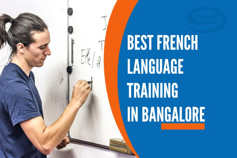 Best French Language Training in Marathahalli, Bangalore