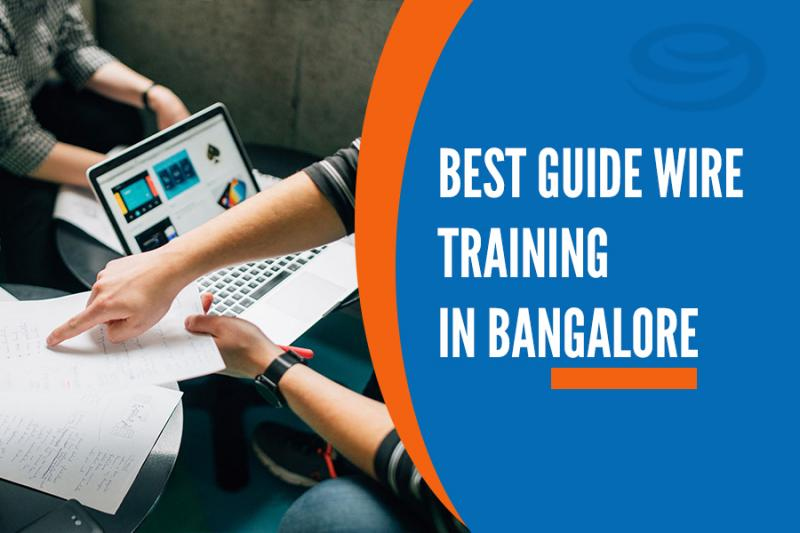 Best Guide Wire Training in Marathahalli, Bangalore