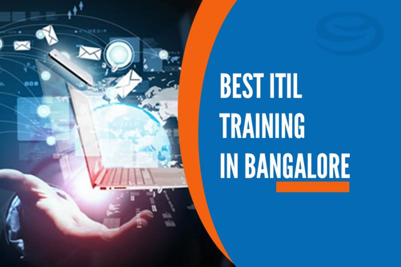 Best ITIL Training in Marathahalli, Bangalore