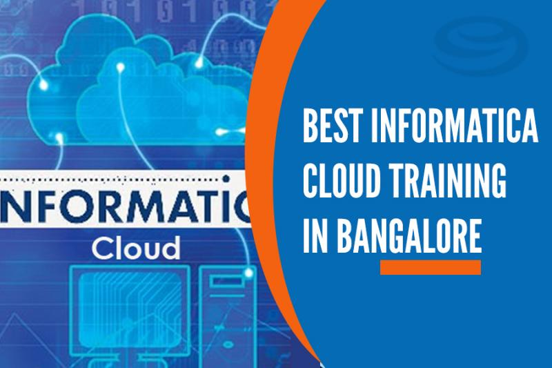 Best Informatica Cloud Training in Marathahalli, Bangalore
