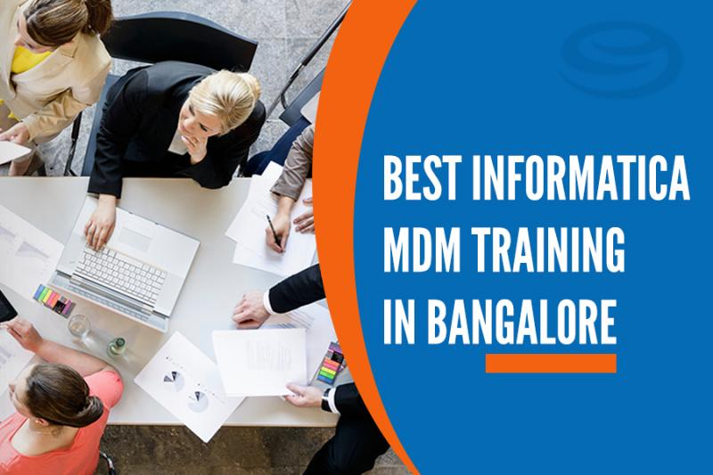 Best Informatica MDM Training in Marathahalli, Bangalore