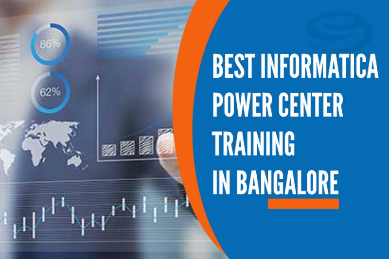 Best Informatica Power Center Training in Marathahalli, Bangalore
