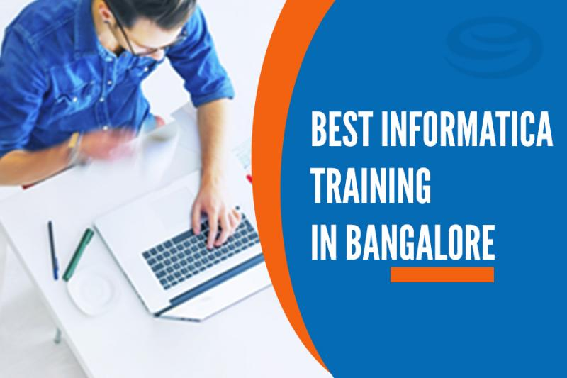 Best Informatica Training in Marathahalli, Bangalore