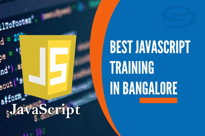 JavaScript Training Institutes in Bangalore
