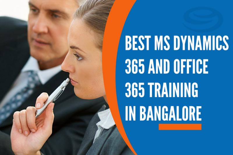 Best MS Dynamics 365 and Office 365 in Marathahalli, Bangalore