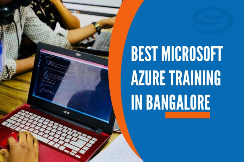 Best Microsoft Azure Training in Bangalore | Microsoft Azure