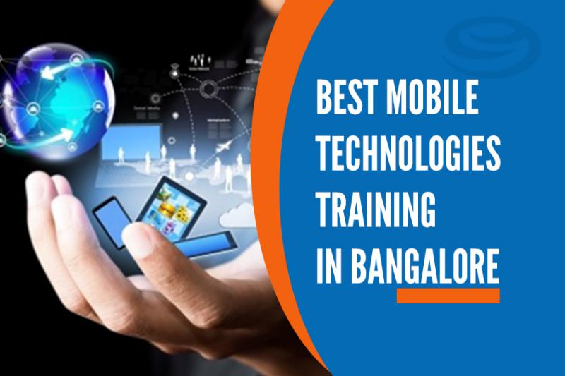 Best Mobile Technologies Training in Marathahalli, Bangalore