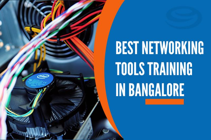 Best Networking Tools Training Institutes in Bangalore