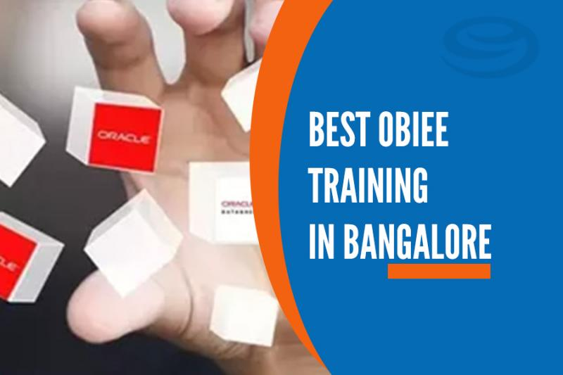 Best OBIEE Training in Marathahalli, Bangalore