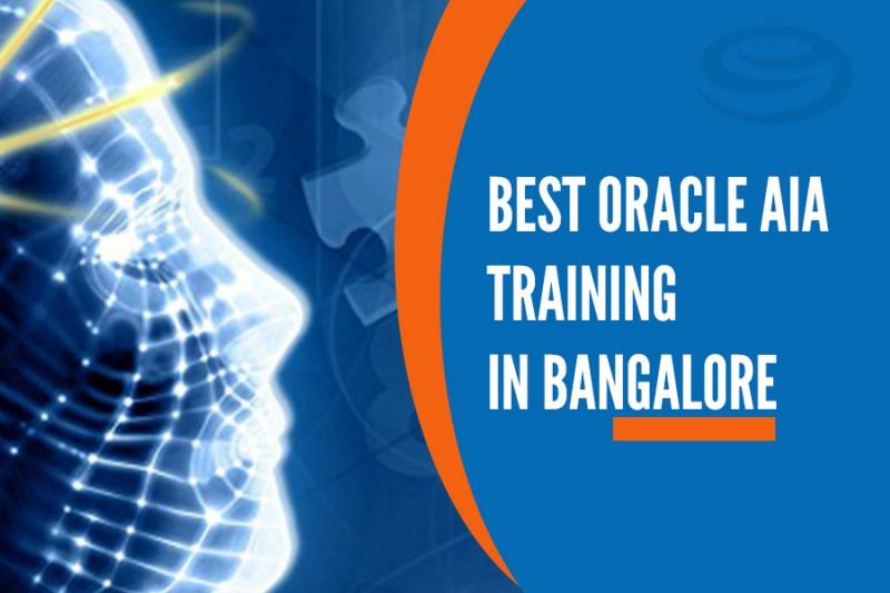 Best Oracle AIA Training in Marathahalli, Bangalore