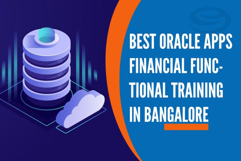 Best Oracle Apps Financial Functional Training in Marathahalli, Bangalore