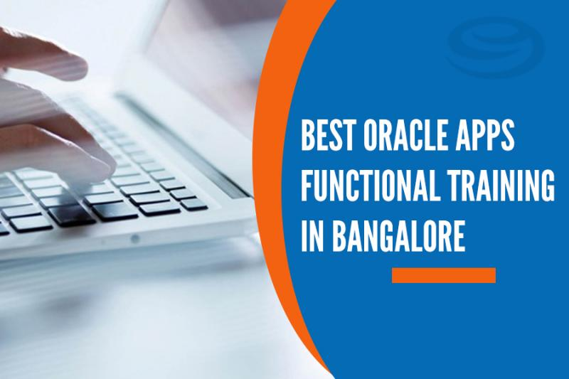 Best Oracle Apps Functional Training in Marathahalli, Bangalore