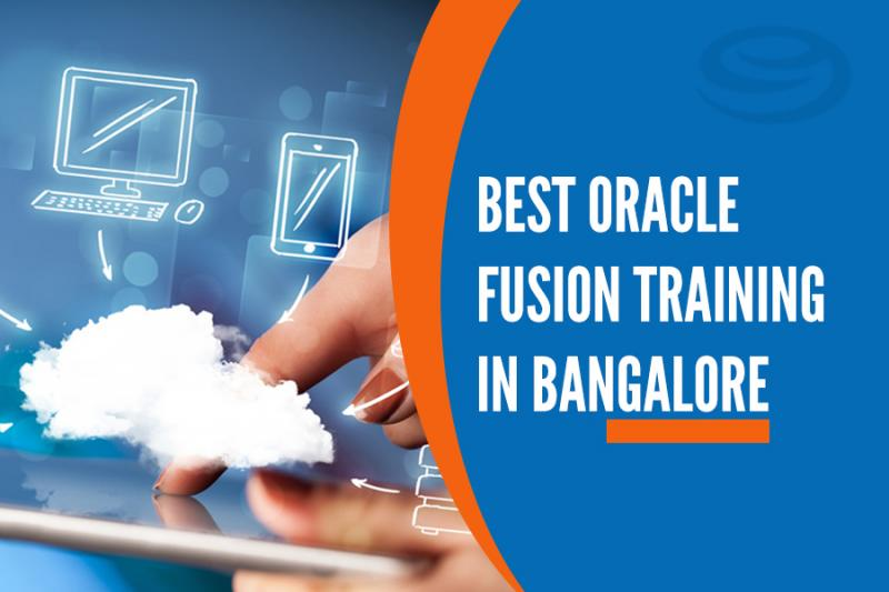 Best Oracle Fusion Training in Marathahalli, Bangalore