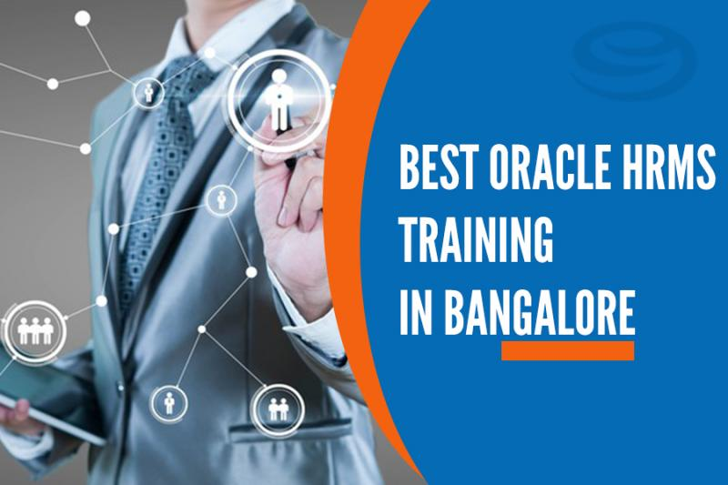 Best Oracle HRMS Training in Marathahalli, Bangalore