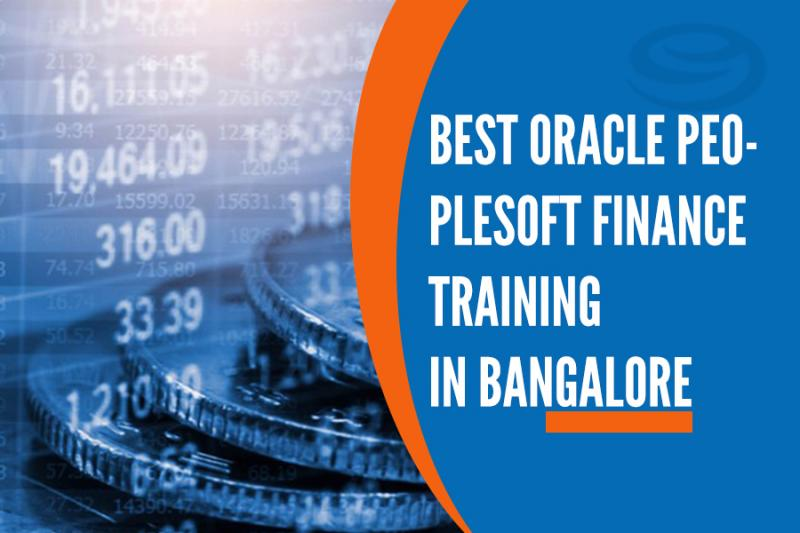 Best Oracle PeopleSoft Finance Training in Marathahalli, Bangalore
