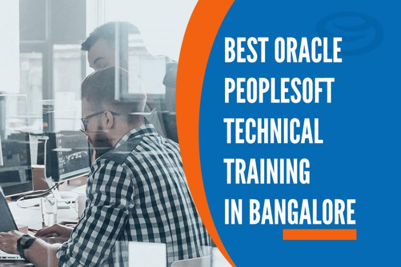 Best Oracle PeopleSoft Technical Training in Marathahalli, Bangalore