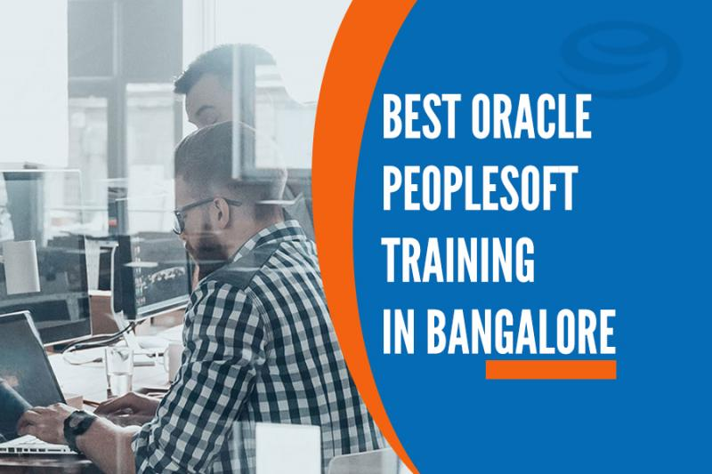 Best Oracle PeopleSoft Training  in Marathahalli, Bangalore