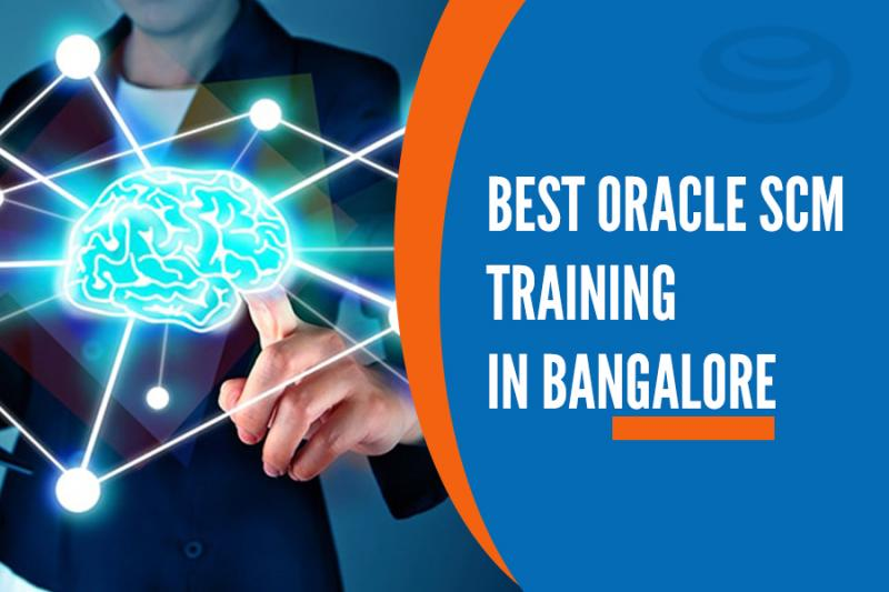 Best Oracle SCM Training in Marathahalli, Bangalore