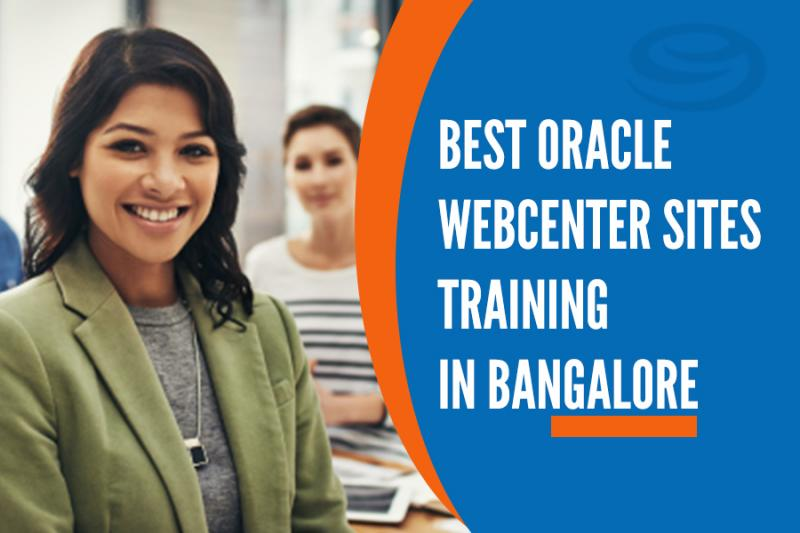 Best Oracle Webcenter Sites Training in Marathahalli, Bangalore
