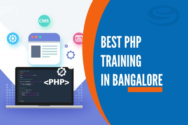 Best PHP Training Institutes in Bangalore