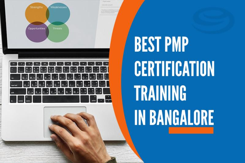 Best PMP Certification Training in Marathahalli, Bangalore
