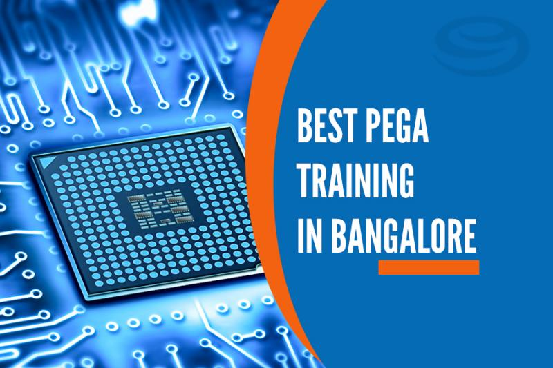 Best Pega Training Institutes in Bangalore