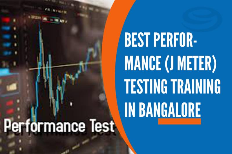 Best Performance (J Meter) Testing Training in Marathahalli, Bangalore
