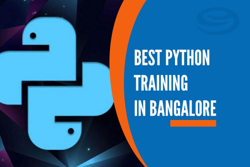 Best Python Training in Marathahalli, Bangalore